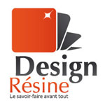 Design Résine Logo small